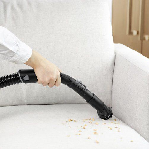 Сваляща се дюза за подове