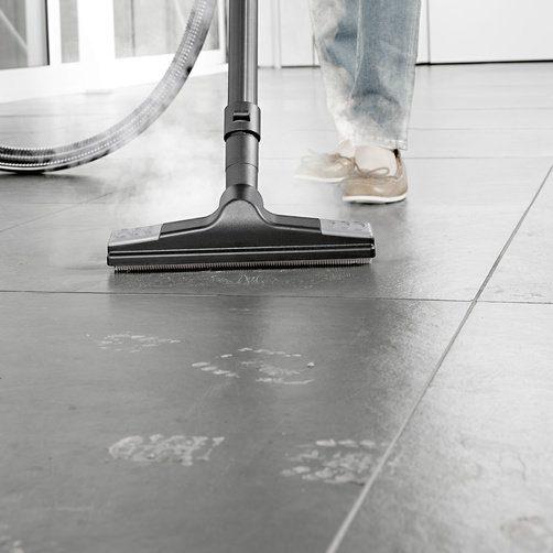 Комфортна дюза за почистване на подове