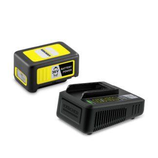 Стартов комплект Battery Power 36/25
