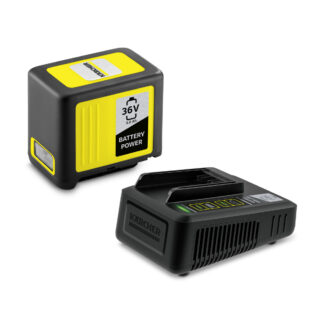 Стартов комплект Battery Power 36/50