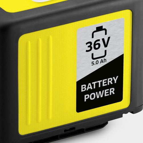 36 V Kärcher акумулаторна батерия