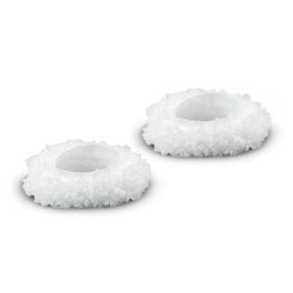 Микрофибърни калъфи за голяма кръгла четка