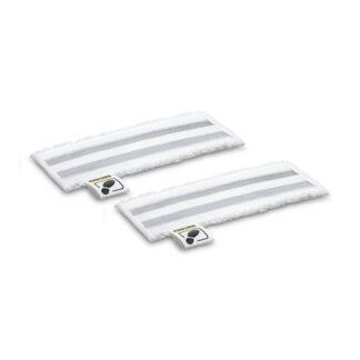 Комплект абразивни кърпи за подова дюза EasyFix