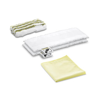 К-т микрофибърни кърпи за баня