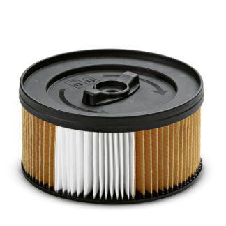 Патронен филтър с нано-слой