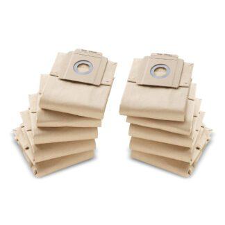 Хартиени филтърни торби ( T 7/1 T 9/1 T 10/1) - 10 броя
