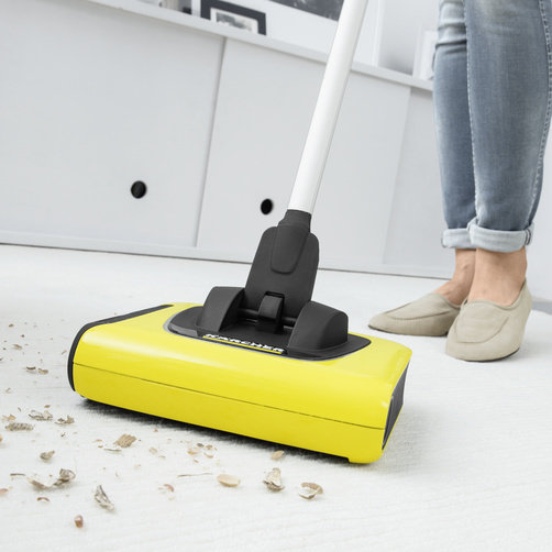 Adaptive Cleaning System на Керхер