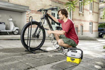 OC 3 Bike Box