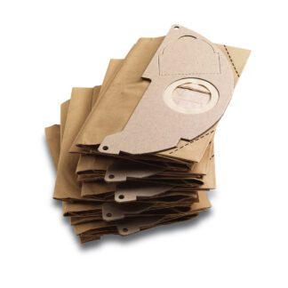 Хартиени филтърни торбички (5  бр.) за WD 2 / MV 2