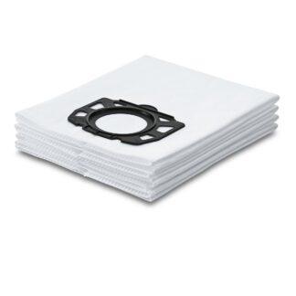 Ватени филтърни торбички за  WD4, WD5 и WD6 (4  бр.)