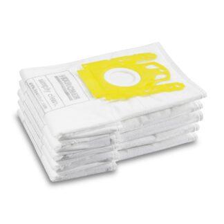 Ватени филтърни торбички (5 бр.) VC 6