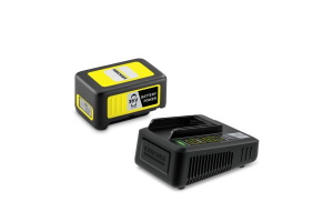 Батерии и зарядни