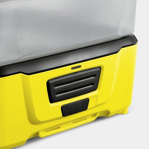 Интегрирана литиево-йонна акумулаторна батерия
