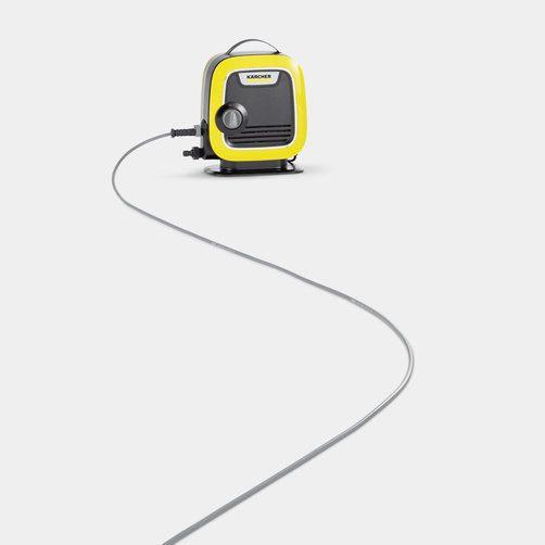 Изключително тънък PremiumFlex маркуч за високо налягане