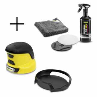 Комплект EDI 4 Summer Kit